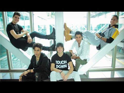 Volverte A Ver - CNCO (Video Edit)