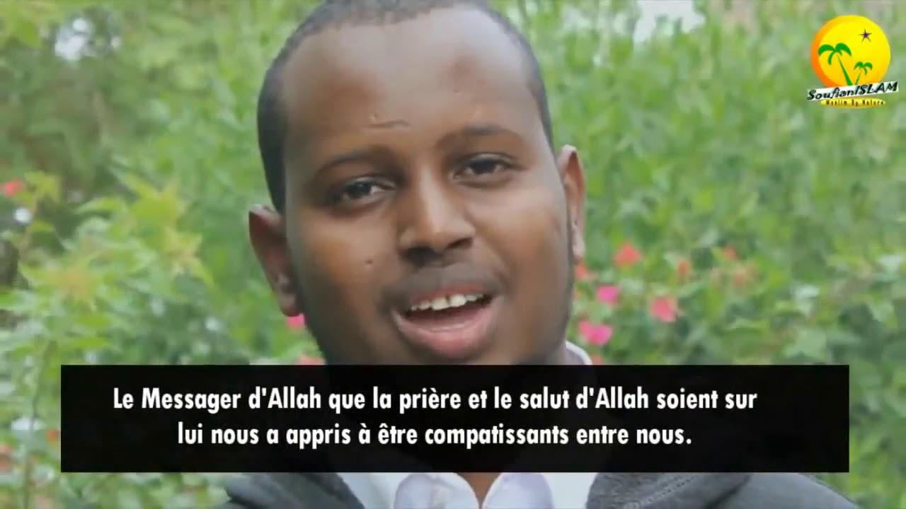 Témoignage de l'amour du Prophète Muhammad partout dans le monde