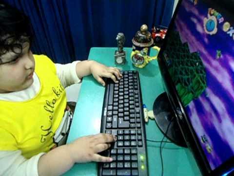 Roopkotha worlds youngest computer programmer
