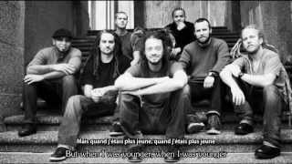 SOJA - When We Were Younger [ENG/FR LYRICS]
