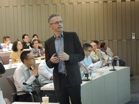 Millennials of Asia: How will Gen-Y Influence Societal Progress?