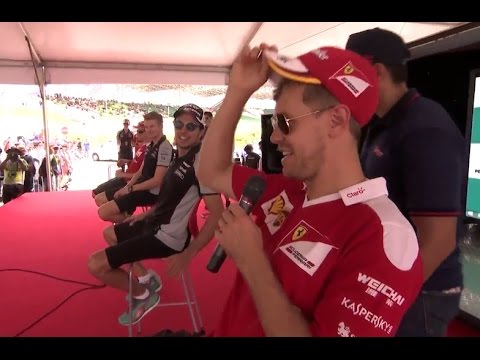 Ferrari Cap Vettel – Auto Bild Idee 5d38d671eb49