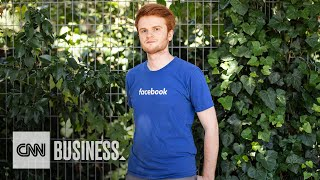 He quit Facebook over Zuckerberg's handling of Trump posts. Hear why