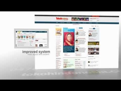 Tokoh Indonesia Dotcom Ads 1280x720