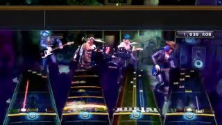 "Rock Band 3 - ""The Glass Prison"" by Dream Theater (Custom Song)"