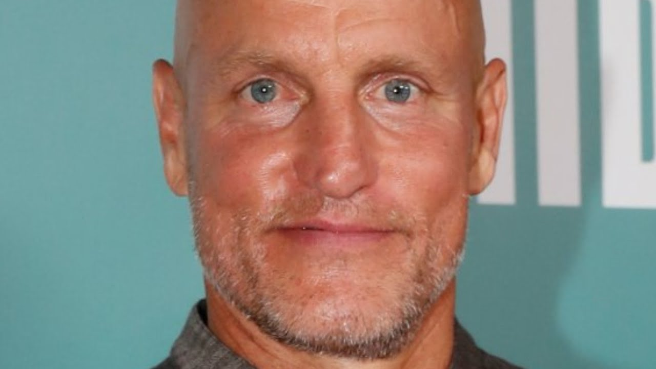 Tragic Details About Woody Harrelson
