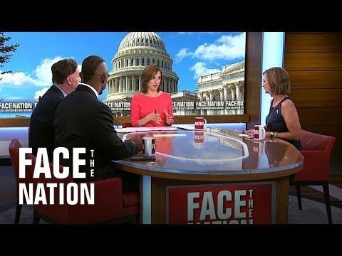 Face The Nation: