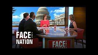 Face The Nation: Amy Klobuchar, Joshua Bolten, Michael Graham, Anne Gearan, Joshua Johnson