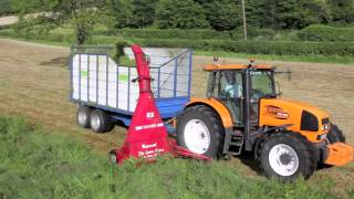 Repeat youtube video Silage Single Chop Outfit 2014