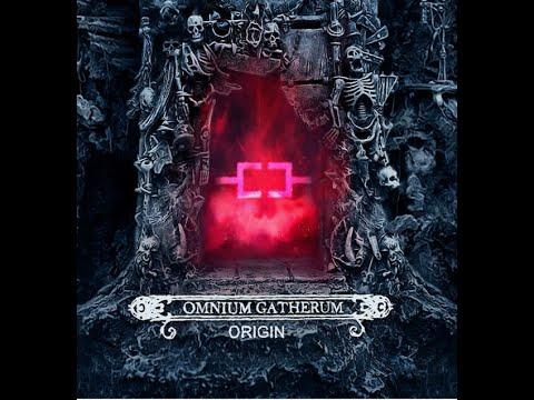 """Omnium Gatherum release new song """"Paragon"""" off new album Origin"""