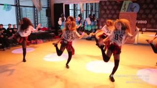 Ladies Dance – «Policeman» / Отчетный концерт Duos Dance 20 мая 2017 г.