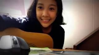 เพลงคนละชั้นCover by น้องแนน ธีราพร ชาติชนะ