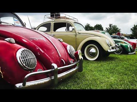 VW Type 1 Custom VW Beetle Upholstery, door panels/cards