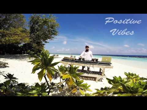 FJK - Positive Vibes at Baa Atoll Maldives #Djset Deep House