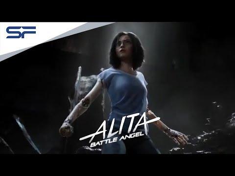ตัวอย่าง Alita: Battle Angel  -  Official Trailer 1 (ซับไทย)