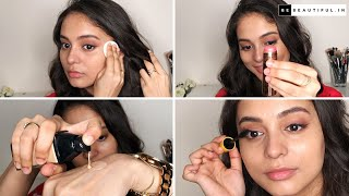 Monsoon Hacks | 5 Skincare & Makeup Hacks For Rainy Season | Be Beautiful
