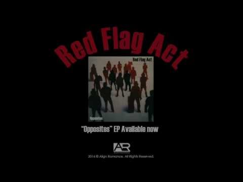 New Dawn - Red Flag Act