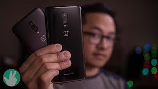 OnePlus 6T Review: for basically anyone?