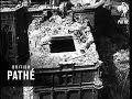 Schwab Mansion AKA Demolition Of Polish Castle (1948)