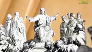 Читаем Апостол. 22 марта 2017г