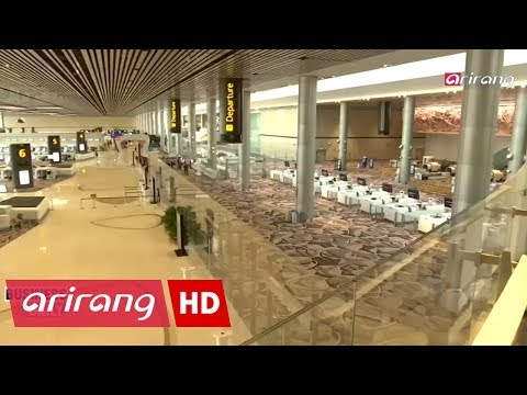 [Business Daily] Ep.602 - Healthcare tech / New airport terminal _ Full Episode