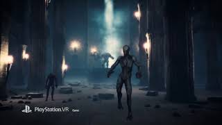 PS4 Games | In Death - Gameplay Trailer - PS VR
