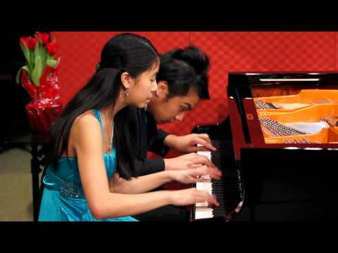 Catherine & Jonathan Kok on Classical KING FM
