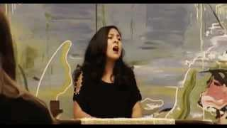 God bless the child - Sofia Gomez, Winter Solo voice recital 2013