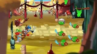 Angry Birds Epic - King Pig