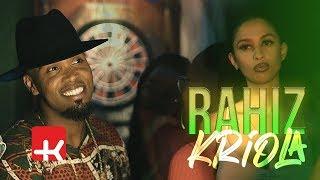 Rahiz - Kriola (Official Video)