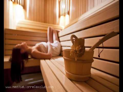8 HOURS Wellness Spa Music for Saunas and Baths, Massage Therapy Music