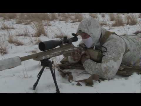 Predator Hunting: SUPPRESSED™