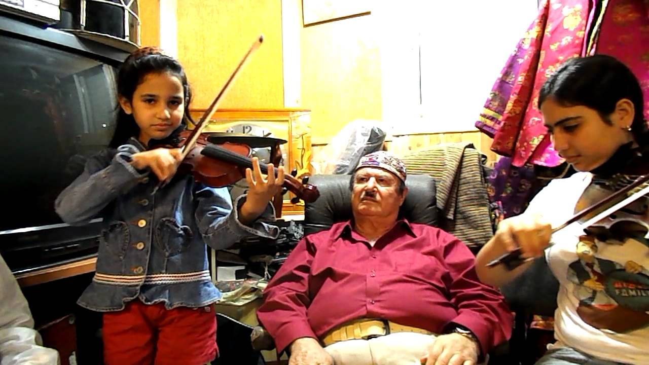 CultureBuzz Converses with The Alaev Family - 3 generations on the same  stage! (Part 2)