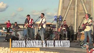 Dustin Sonnier and the Wanted in Orange, TX Part 1