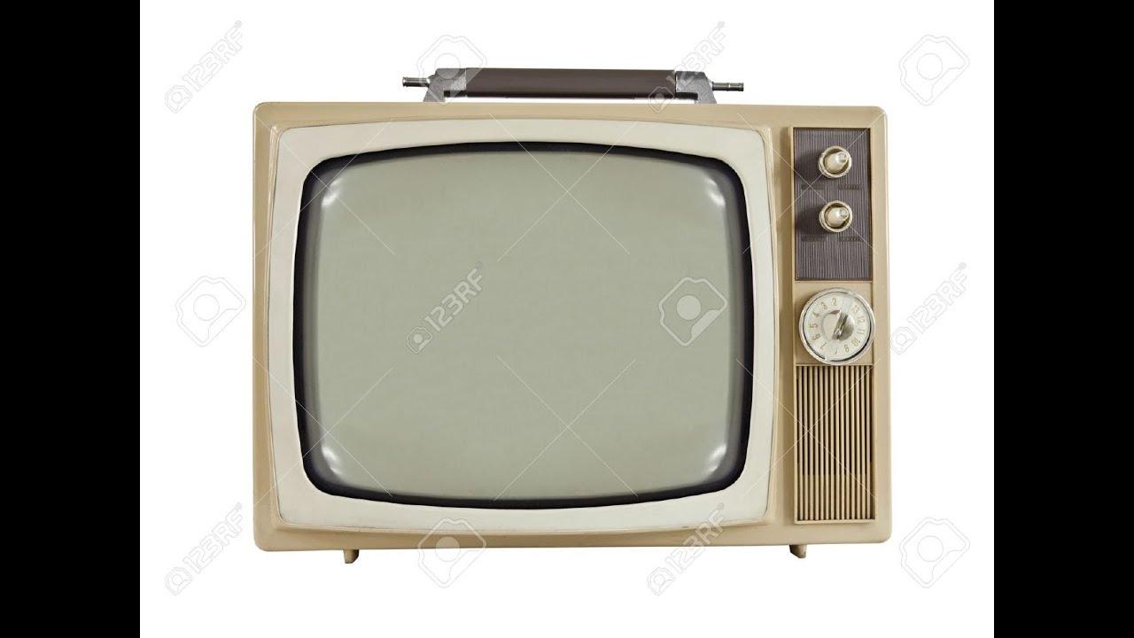 VINTAGE BRITISH 1960S TV ADS