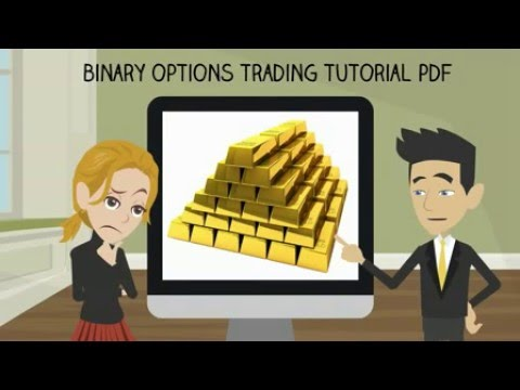 BEGINNER'S GUIDE TO - Most Reliable Binary Options Broker