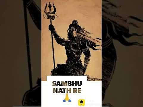 Bhola Shivratri WhatsApp video Status भयंकर !! 2019 Viral