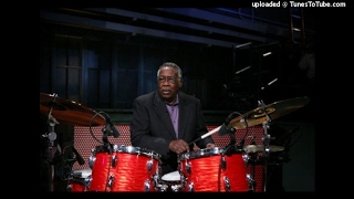News: Clyde Stubblefield, Who