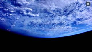 La Terre vue de l