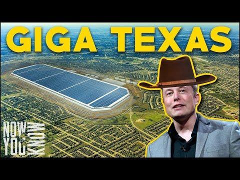 Tesla Time News - Giga Texas!