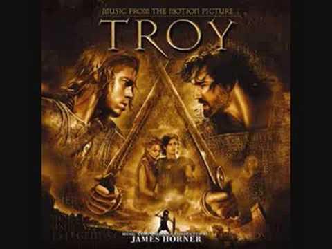 Troy Score Comparison