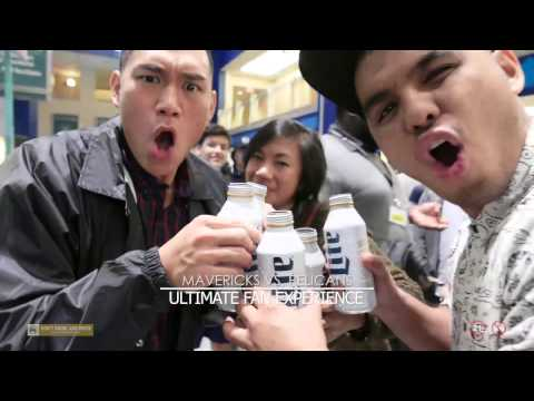 Miller Lite Ultimate Fan Experience | Part 4