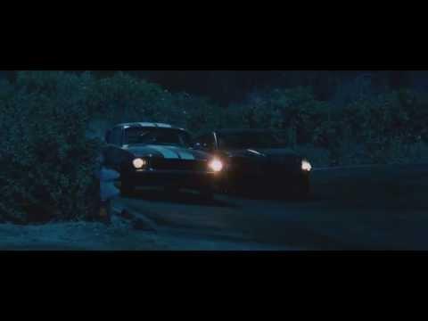 Tokyo Drift Soundtrack - Six Days - DJ Shadow feat. Mos Def