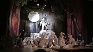 Спектакль «Закон Джунглей»