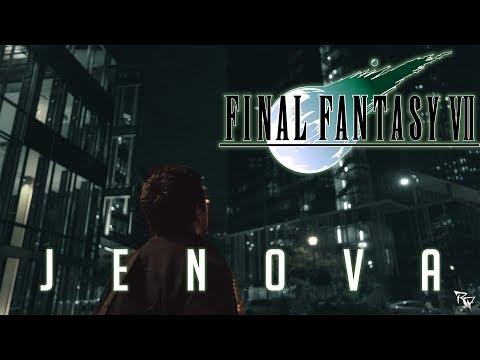 JENOVA (Final Fantasy VII) || Prog-Metal Cover by Ro Panuganti & Colbydude mp3