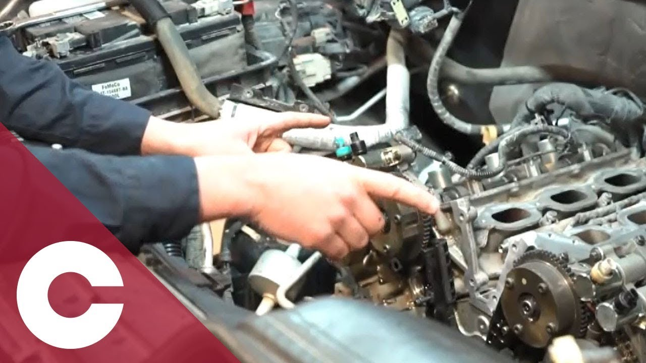 What Is Ecoboost >> What You Need To Know About Ford Ecoboost Engines By Dustin Golley