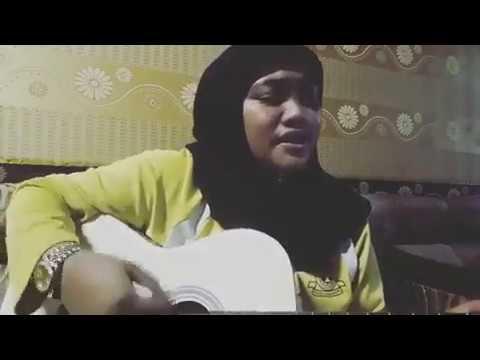 Merdunya Suara Kakak Ni... Cover Lagu Keliru - Zulin Aziz