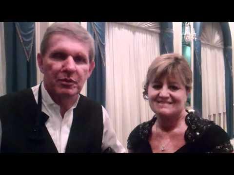European Crystal Banquets- Parents of Bride Testimonial 7/30/11