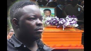 """MAJONZI: Sungusungu Wamuua Kijana Huyu,  DC SAbaya Atinga Msibani """"Polisi Hawatalala"""""""
