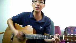 Beautiful Jesus - Kristian Stanfill Cover (Daniel Choo)